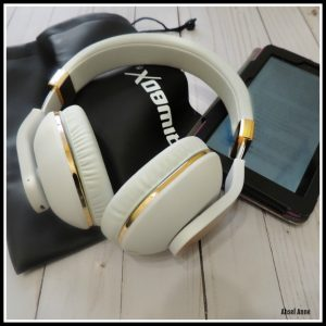 Riwbox XBT-780 professional headphones