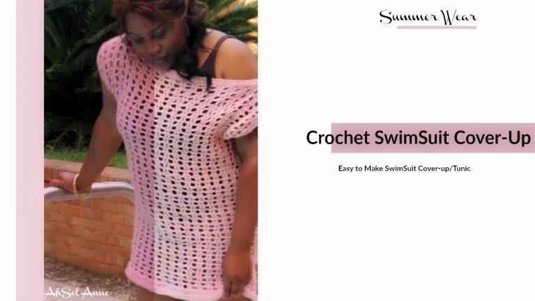 Crochet Cover-Up