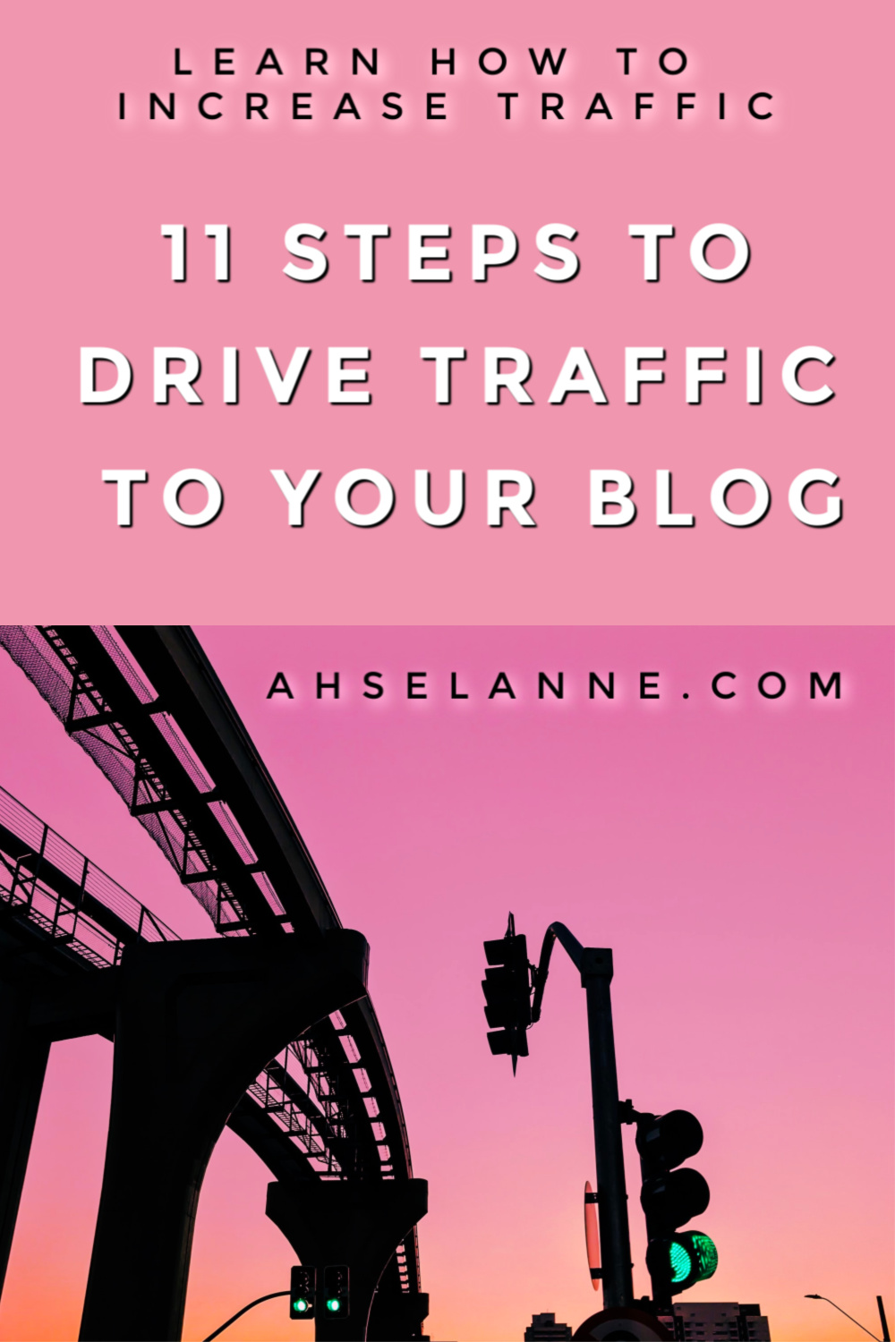 11 Ways to Drive Traffic to Your Website