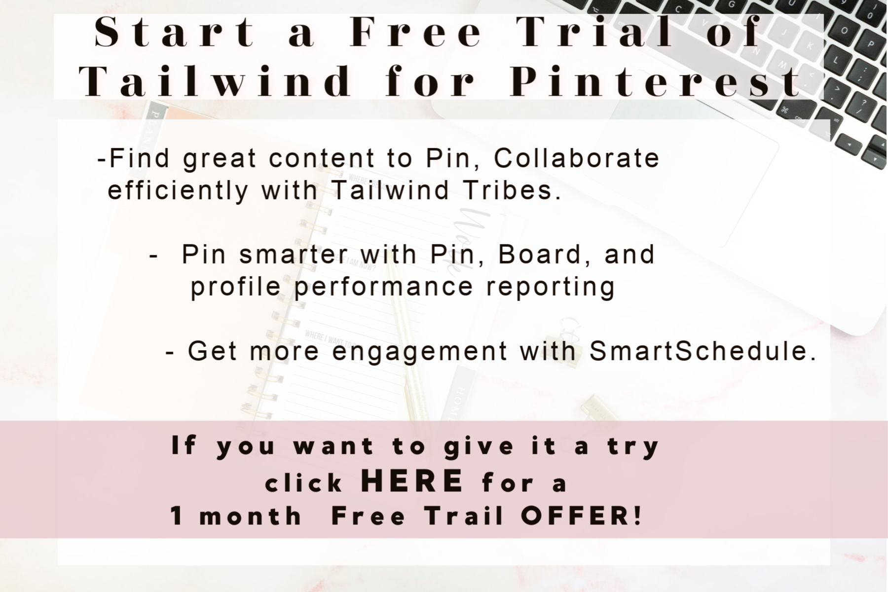 Click Here to Try Tailwinds for Free