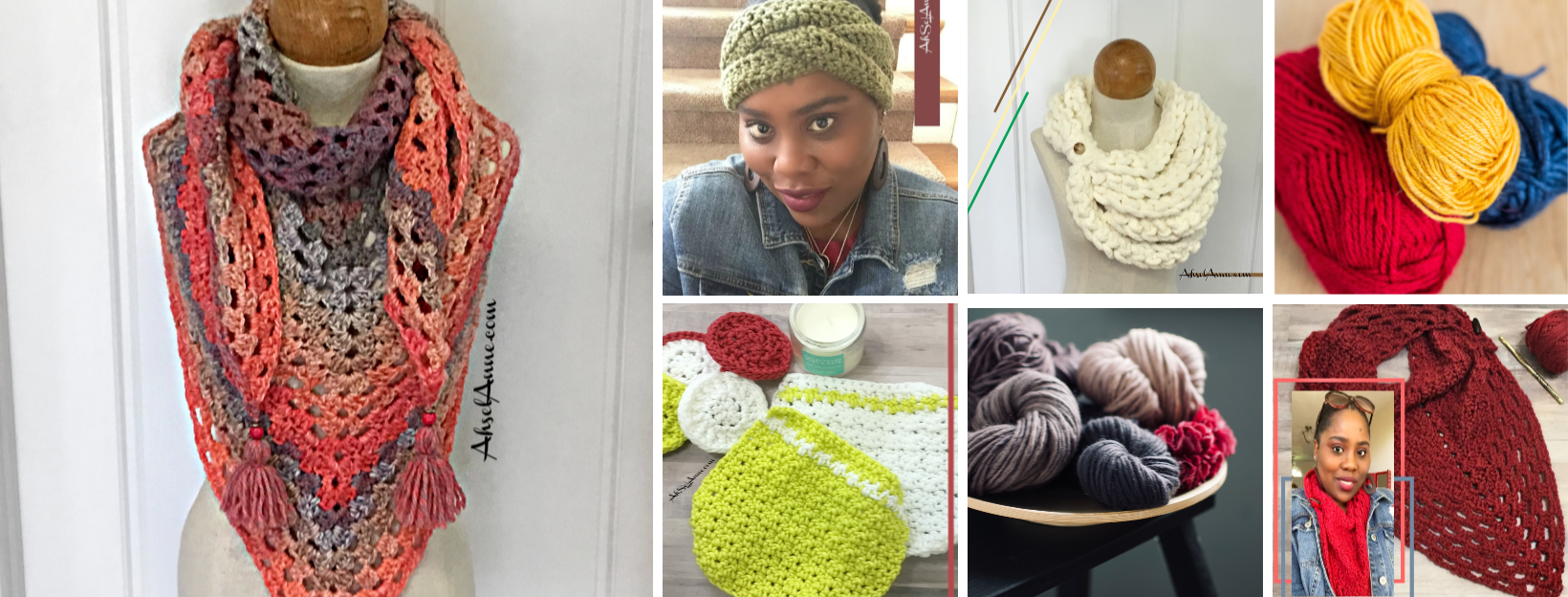 Crocheting and Teaching Others to Crochet